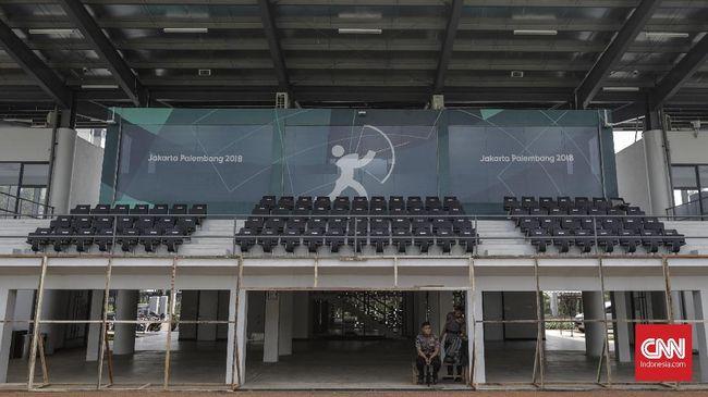 Keraguan di Balik Persiapan Indonesia Menyambut Asian Games