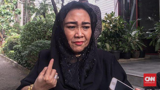 Rachmawati: Rekomendasi Ulama Tidak Mutlak dan Tak Mengikat