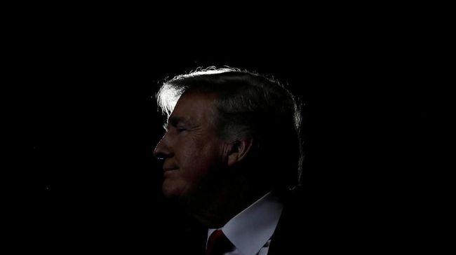 Afrika Selatan Balas Kritik Trump soal Reformasi Tanah