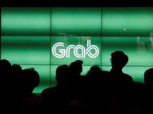 Grab Bakal Tutup 2018 dengan Suntikan Modal Baru Rp 43 T