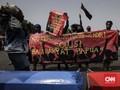 Aksi Referendum Papua: Infrastruktur Jokowi Bukan Jawaban