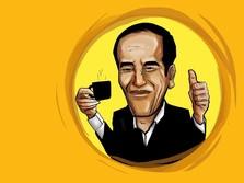 Dear Pak Jokowi, Ini Lho 9 Pasal 'Karet' dalam UU ITE