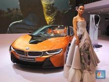 Ini Tips Beli Mobil Impian Dari Gelaran GIIAS 2018