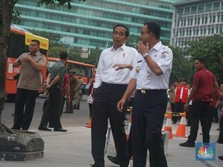 Nasdem Kritik Jokowi Soal Banjir, PDIP: Anies Banyak Retorika