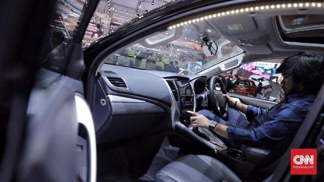 Cara Kerja Fitur Antitabrakan Mobil Jepang Harga Ratusan Juta
