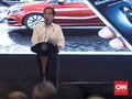 'Mobil Pertama Presiden Jokowi adalah Suzuki Jimny'