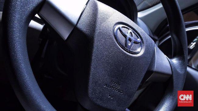Intip Fitur Baru Toyota Avanza 2019