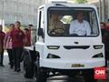 'Wong Deso' Bisa Cicil Kendaraan Perdesaan