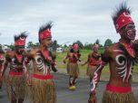 Maluku & Papua Jadi Juara dalam Pertumbuhan Ekonomi Q2-2018