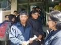 Selamat dari Tabrakan Kapal Korsel, 15 ABK WNI Tiba di Busan