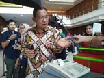 Menko Darmin: Neraca Dagang September 2018 Masih Defisit