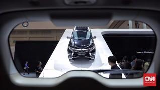 Mitsubishi Kejar Target Resmikan Dealer Baru