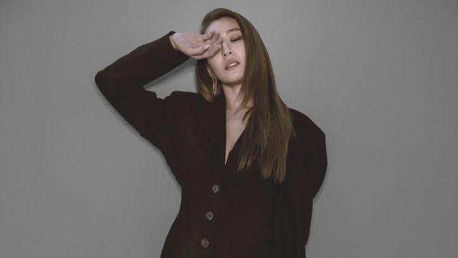 Curhat Tiffany 'SNSD' Soal 'Menanggung' Beban Ayah