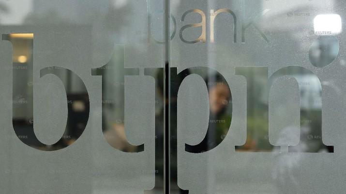 Pasca-Merger, Pemegang Saham Pertahankan Nama Bank BTPN