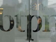 Merger Rampung, Ini Lini Bisnis Baru Bank BTPN