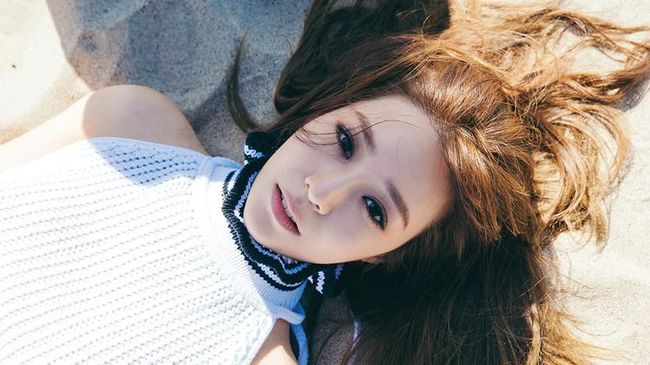 Tiffany Eks Girls' Generation Rilis EP Pertama di Amerika