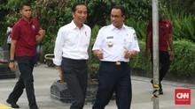 Anies akan Sinkronkan Sertifikat Jokowi dengan Program DKI