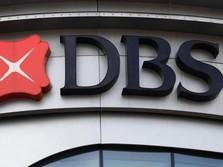 Laba DBS Kuartal II-2018 Naik 20%, di Bawah Ekspektasi Pasar