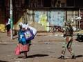 Lima Negara Ricuh karena Sengketa Pemilu
