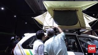 Avanza Mobilio Disebut Mobil Tak Aman, Berikut Respons APM