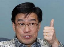 Jerry Ng Resmi Caplok 37,65% Saham Bank Artos Rp 179 M
