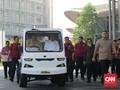 Mesin dan Transmisi AMMDes Diimpor dari India dan Taiwan