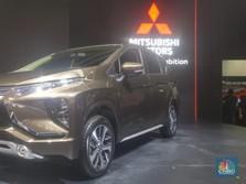 Mitsubishi Xpander 'Made in' RI Kena Recall di Filipina