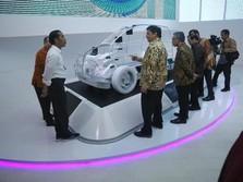 Bukan Urusan Presiden, Ini Buka-bukaan Jokowi Soal Esemka