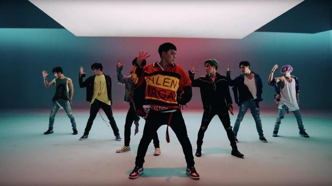 Boyband iKON dan Senandung Cinta yang 'Membunuh' Mereka