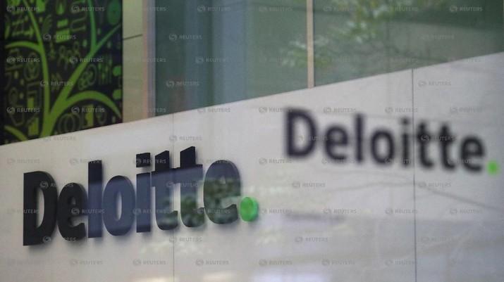 Sebenarnya bagaimana kaitan Deloitte dalam kasus dengan SNP Finance?
