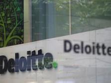 Ada Apa dengan Deloitte dan SNP Finance? Ini Penjelasannya