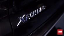 Strategi Penjualan Fleet Xpander meski Tak Masuk Segmen Taksi