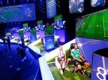 Mengenal Sejarah eSport, Olahraga Online Para Gamer