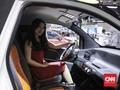 Mobil Listrik Perlu Subsidi, Idealnya Rp44 Juta