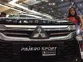 Mitsubishi Indonesia Belum Ada Rencana Jual Pajero Sport Baru