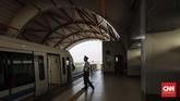 Pemda Sumatera Selatan bertugas menginterkoneksikan LRT dengan moda transportasi yang ada.