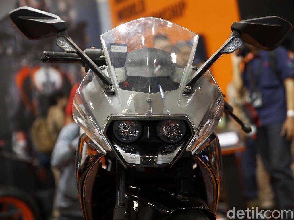 Perlahan Tapi Pasti, Pecinta KTM di Surabaya Terus Tumbuh