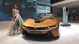 BMW Indonesia: Belum Ada 'Recall' Mobil Rawan Terbakar