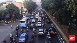 Ganjil-genap Jakarta Tak Bantu Signifikan Jualan Mobil Bekas