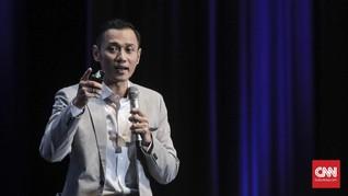 AHY: Pertanyaan Jokowi soal Gerindra di Debat Tak Relevan