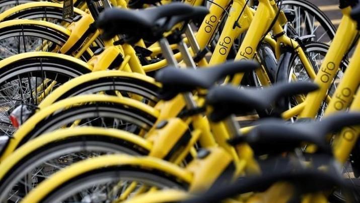 Ofo, startup berbagi sepeda hadapi kebangkrutan karena investor tak mau lagi suntik dana dan manajemen tak bisa tutupi biaya operasi dari startegi bakar duit.