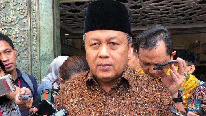 Gubernur BI Terpilih Jadi Ketua Umum ISEI