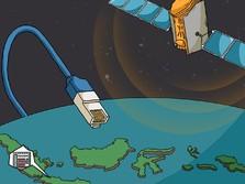 PSN Teknologi: Dari Satelit Palapa Ring Hingga Technopark