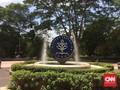 Rektor IPB Kaget Salah Satu Dosennya Diamankan Polda Metro