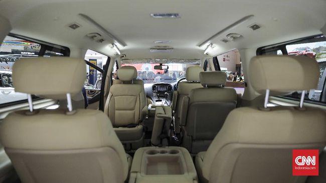Bahaya Nyalakan AC Usai Mobil Parkir 'Terpanggang' Matahari