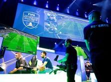 Game FIFA Berhenti Produksi Tahun Depan, What?