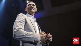 Gibran Rakabuming: Selamat Ulang Tahun Mas Agus Yudhoyono