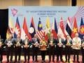 Menlu RI Promosi Asian Games 2018 di Forum ASEAN