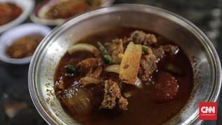 5 Alasan Makanan Tak Pernah Seenak Masakan Nenek