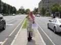 Wanita Muslim Pertama di Ajang Pemilihan Kongres AS